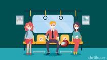 Transportasi dalam Masa Krisis