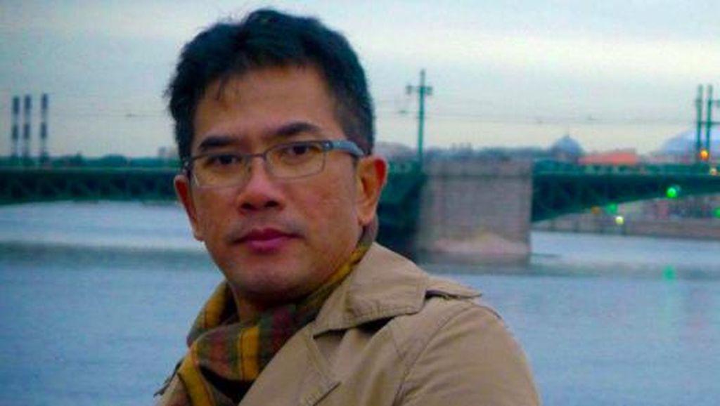 Profil Iman Brotoseno, Pengganti Helmy Yahya Jadi Dirut TVRI