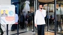 Summarecon Jelaskan Tujuan Jokowi ke Bekasi