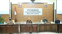 PSBB Tak Diperpanjang, 7 Hari Masa Transisi Malang Raya Menuju New Normal
