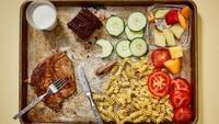 Kejadian Aneh Seputar Makanan yang Bikin Geleng-geleng Kepala