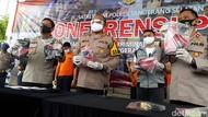 Ngaku Anggota Mabes, Penculik dan Pemeras Pelajar di Bintaro Pakai Atribut Palsu