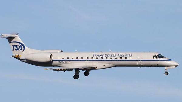 Maskapai Trans State Airlines yang beroperasi di Amerika Serikat juga bangkrut, setelah 38 tahun beroperasi. Per 1 April 2020, maskapai ini berhenti mengudara. (dok. Istimewa)