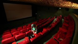 Bioskop Akan Buka Kembali Mulai 29 Juli