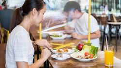 Tatanan Baru Dalam Menikmati Makanan dan Berbisnis Kuliner
