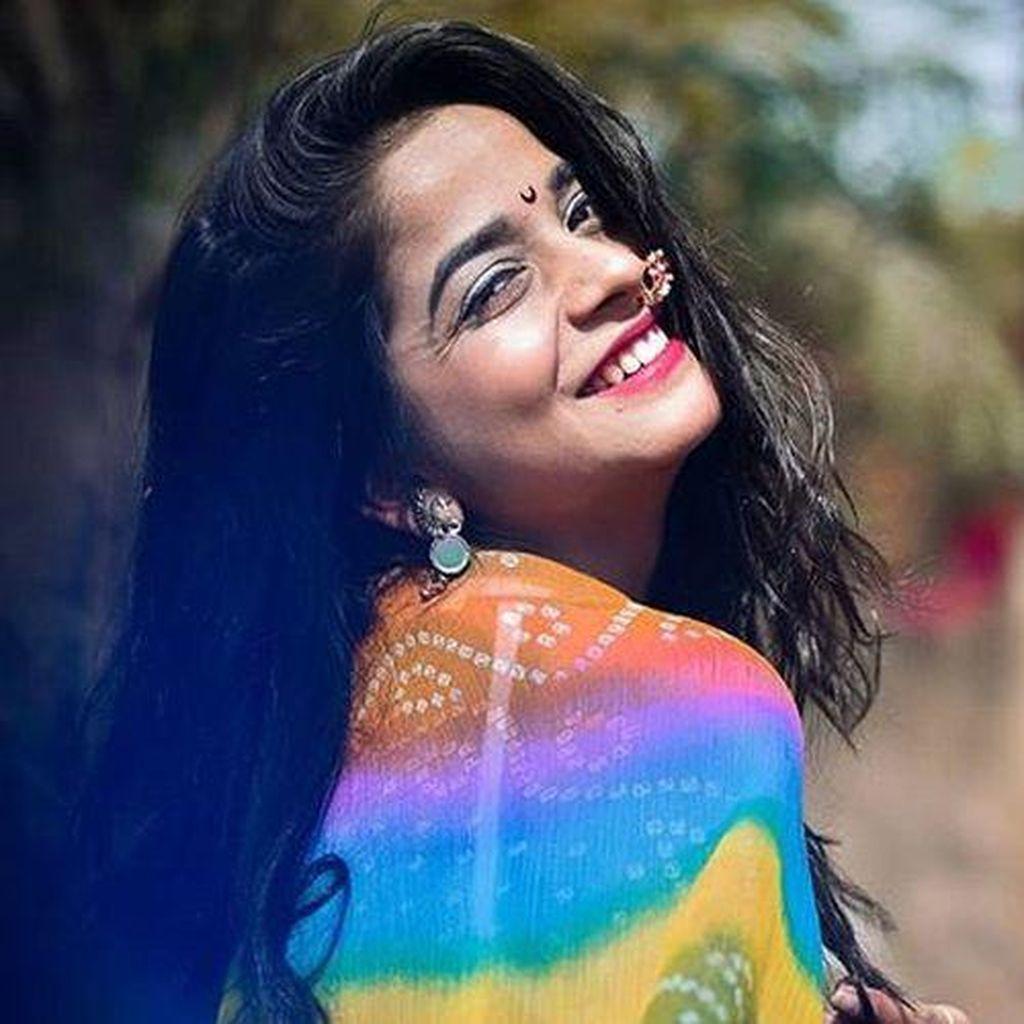 Sebelum Bunuh Diri karena Depresi, Preksha Mehta Bicara Mimpi yang Hancur