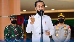 Pemerintah: Presiden Minta Warga Tak Kendur, Harus Bisa Adaptif dengan COVID