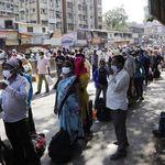Ekonomi India Diprediksi Anjlok Imbas Lockdown