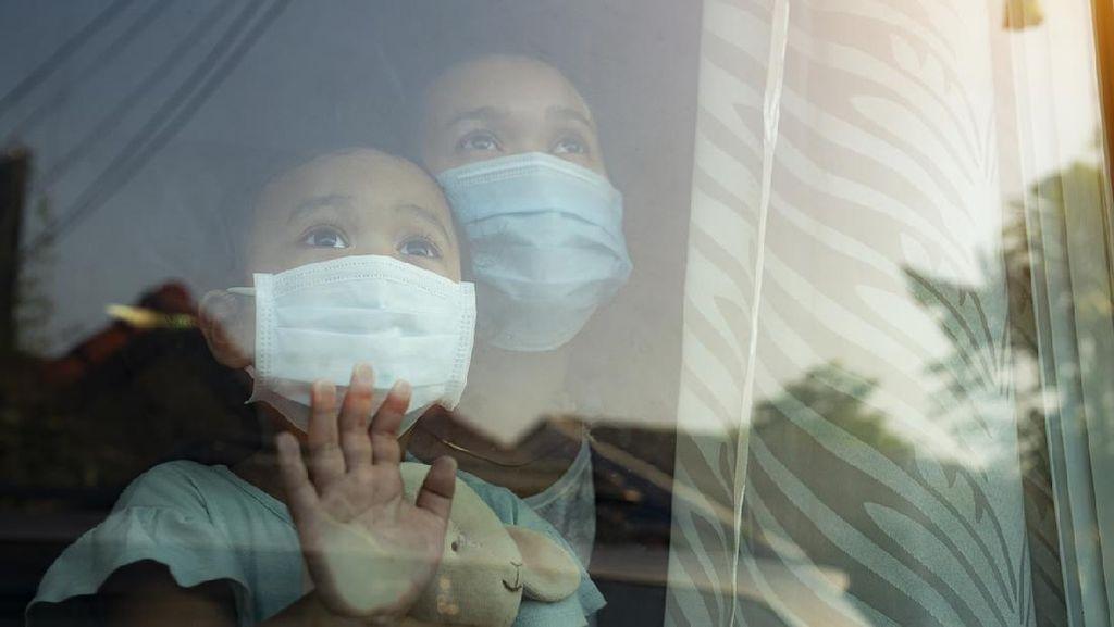 WHO: Pandemi COVID Masih Bakal Lanjut ke 2022