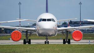 Jerman Suntik Lufthansa Rp 144 Triliun