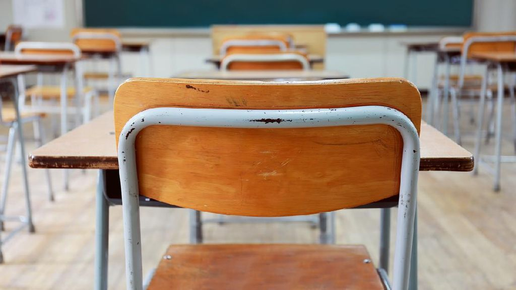 Hindari Lonjakan Corona, Afrika Selatan Tutup Sekolah Sampai 24 Agustus