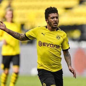 Gegara Cukur Rambut, 5 Pemain Dortmund Terancam Karantina 14 Hari