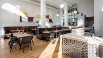 5 Cara Penataan Restoran Saat New Normal Diberlakukan