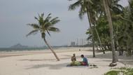 Deretan Foto New Normal Pariwisata Thailand