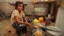 Bocah 10 tahun di Tengah Konflik dan Pandemi Corona