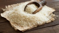 Selain Dimasak, Beras Juga Digunakan Untuk Ritual Kematian