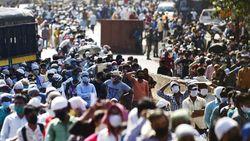 Awal Juni India Akan Longgarkan Lockdown