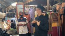 Seorang Anggota DPR Bakar Semangat UMKM Pasuruan Sambut New Normal