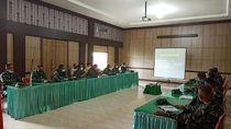 Danrem Jambi Minta Anggota TNI Terapkan New Normal untuk Hadapi Corona