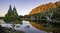 Tasmania Terima Turis, tapi Australia Saja
