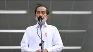 Instruksi Lengkap Jokowi soal 1 Data dan Naikkan Target Uji Spesimen Corona
