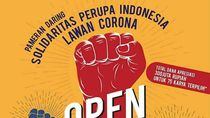 Kemendikbud Ajak Para Perupa Gelar Pameran Daring Solidaritas Lawan Corona