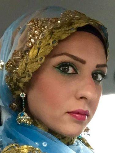 Raffia Arshad