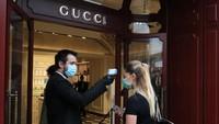 Perubahan Radikal Gucci Demi Hadapi Krisis Imbas COVID-19