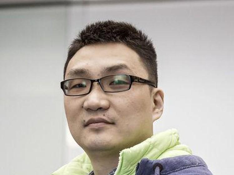 Colin Zheng Huang