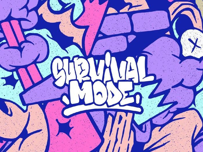 Tak Patah Semangat, Seniman Artcoholic Gelar Pameran Virtual saat Pandemi