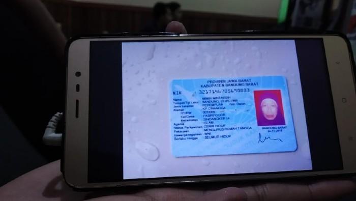 Pekerja migran Indoensia asal Bandung Barat