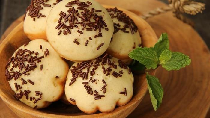 makanan Indonesia peninggalan belanda