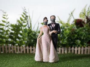 Pernikahan Berakhir Tragis karena Corona di Semarang, Ibu Mempelai Meninggal