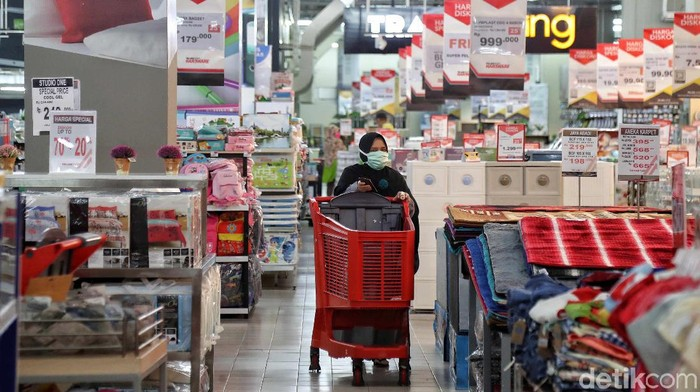 PSBB Jabar Diperpanjang, Mal di Bandung Batal Buka Besok