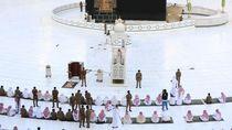 Arab Saudi Longgarkan Lockdown, Tapi Ibadah Haji Kecil Kemungkinan Tahun Ini