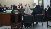 Adik Ipar Ungkap Perasaan Mengganggu Pernah Dirangkul Hakim Jamaluddin