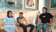 Atta Jawab Segera Lamar Aurel, Anang: 2 Tahun Lagi Juga Coming Soon!