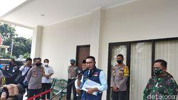 New Normal di Jawa Barat Mulai 1 Juni 2020