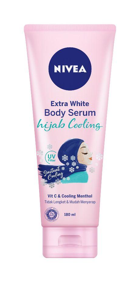 Rekomendasi Body Lotion Menyejukkan untuk Hijabers