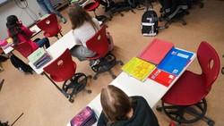 3 Negara Sudah Mulai Buka Sekolah, Bagaimana New Normal Diterapkan?