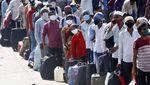 Begini Ketika India Longgarkan Lockdown