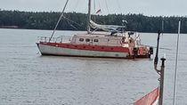 Polisi Gerebek Persembunyian Perompak Yacht Australia di Sumsel