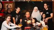 Celetuk Ahmad Dhani Tentang Istri Ketiga