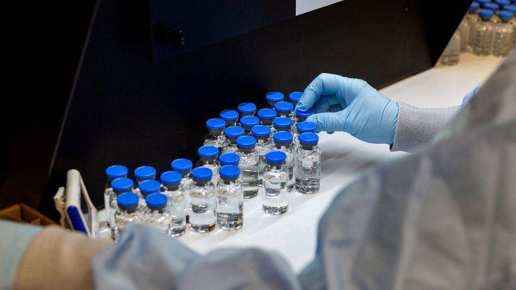 Luhut Minta Bio Farma Produksi Remdesivir karena Disebut Obati COVID