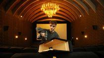 Bioskop di Selandia Baru Siap Dibuka Kembali