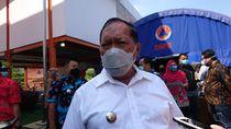 Hadapi New Normal, Wali Kota Cilegon Tambah Jam Buka Mal