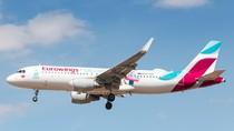 Kocak! Pesawat Putar Balik Gegara Bandara Tujuan Masih Tutup