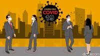 Harga Properti Komersial Jatuh Imbas COVID, Ini Bahayanya Buat Bank