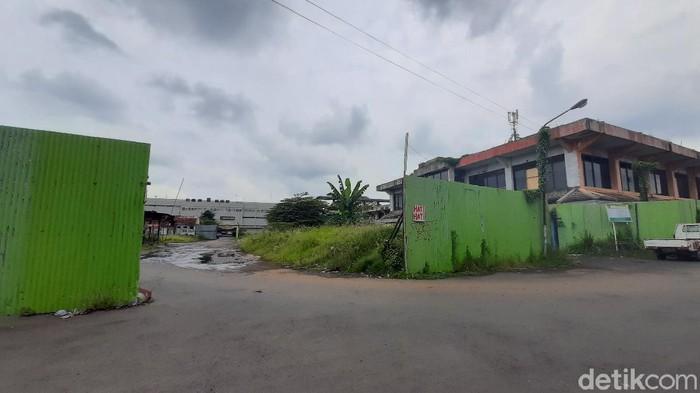 Kawasan Kebondalem Purwokerto