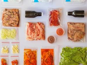 5 Restoran BBQ Korea Sediakan Paket Praktis Panggang Daging di Rumah